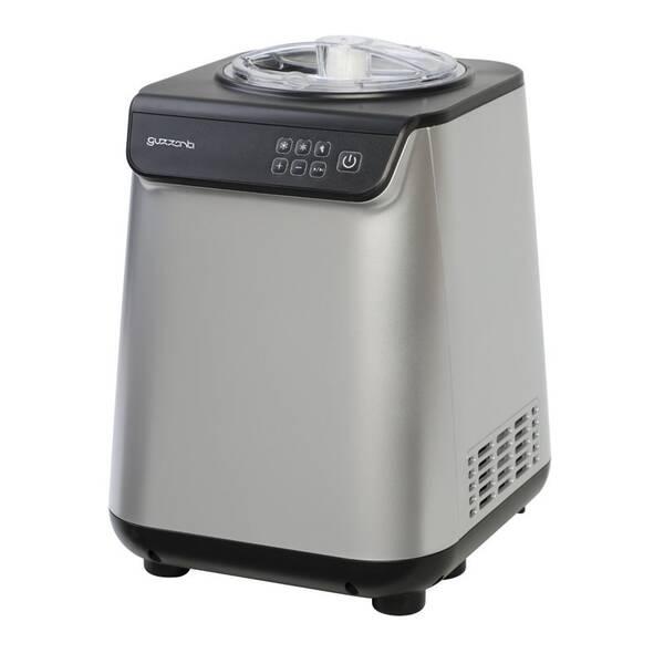 Zmrzlinovač Guzzanti GZ 151A stříbrný
