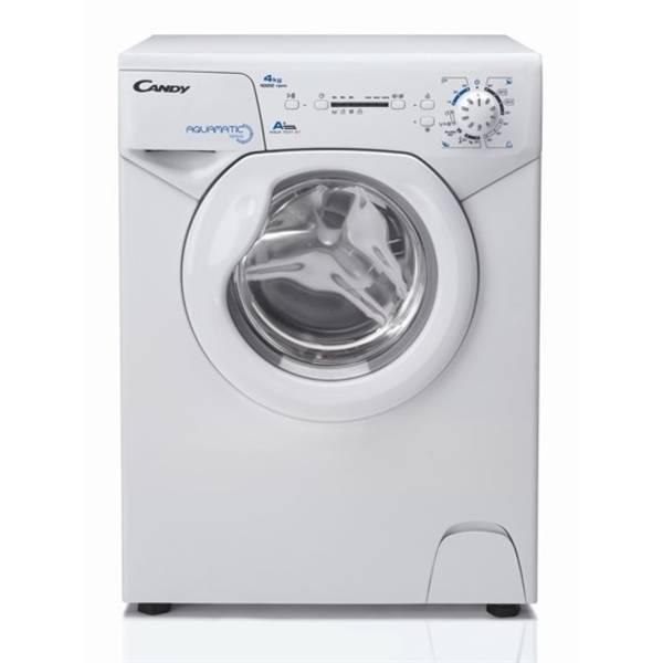 Pračka Candy AQUA 1041D 1 bílá