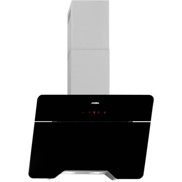 Odsavač par Mora Premium OV 685 GB nerez/sklo