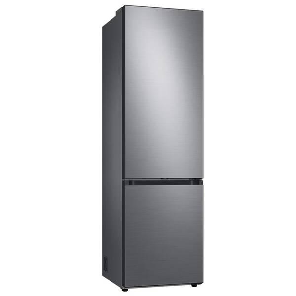 Kombinácia chladničky s mrazničkou Samsung RB7300T RB38A7B6BSR/EF nerez
