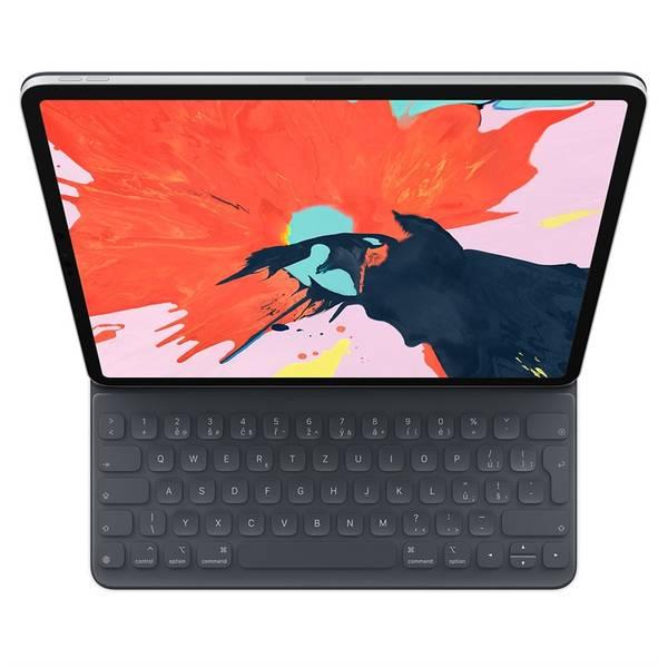 Pouzdro na tablet s klávesnicí Apple Smart Keyboard Folio 12.9