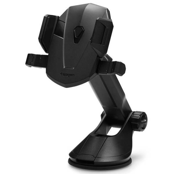 Držák na mobil Spigen AP12T (HOLUNIVAR-SP) černý