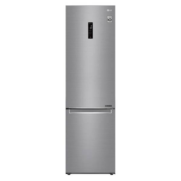 Chladnička s mrazničkou LG GBB72PZDZN