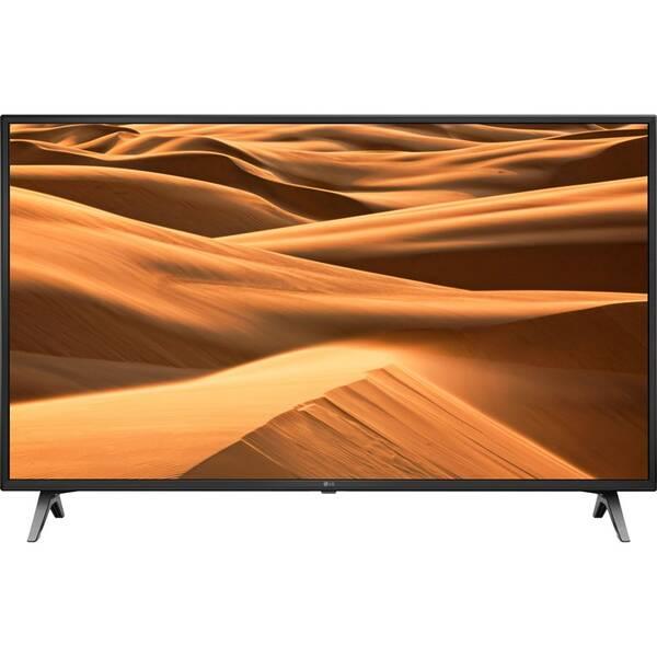 Televize LG 49UM7100 černá