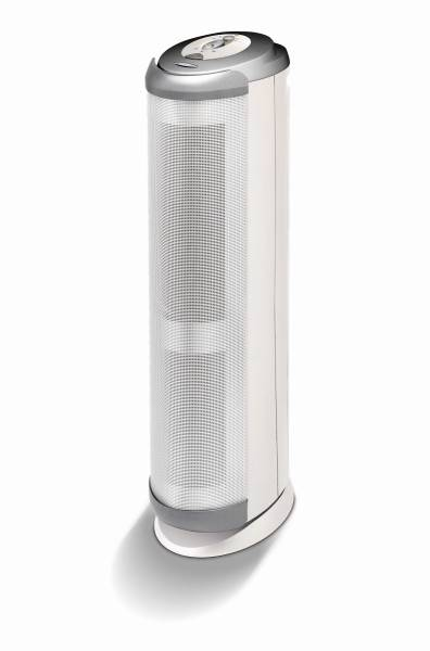 Čistička vzduchu Bionaire BAP1700 stříbrná/bílá