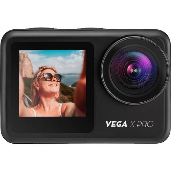 Outdoorová kamera Niceboy VEGA X PRO černá