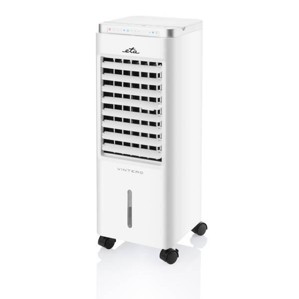 Ochladzovač vzduchu ETA Vintero 3568 90000 biely