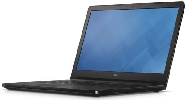 Notebook Dell Inspiron 15 5558 (N2-5558-N2-711K-Black) černý