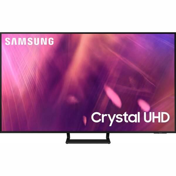 Televize Samsung UE55AU9072 černá