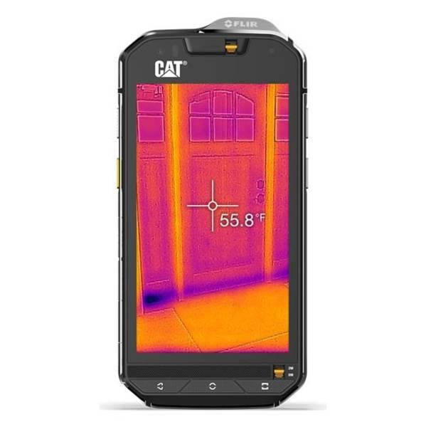Mobilní telefon Caterpillar S60 (S60) černý