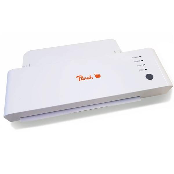 Laminátor Peach PL120, A4, 2x 125 mic (510864)