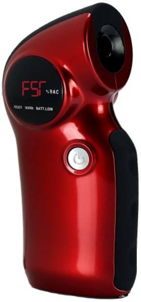 Alkoholtestér V-NET AL-6000 Red