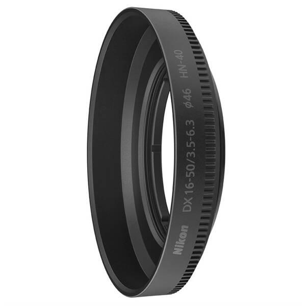 Sluneční clona Nikon HN-40 k Nikon Z 16-50 mm DX (JMB00701)