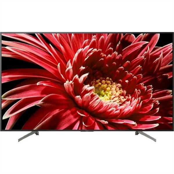 Televize Sony KD-85XG8596 černá