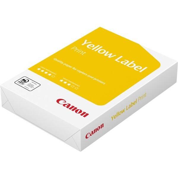 Papíry do tiskárny Canon A4, 80g/m2, 500 listů (5897A022)