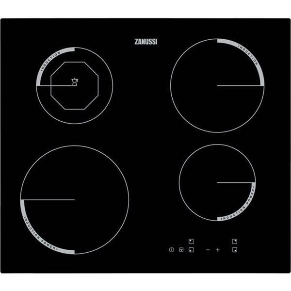 Indukční varná deska Zanussi ZEI6840FBA černá
