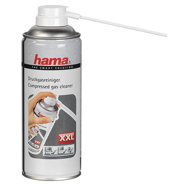 Stlačený vzduch Hama XXL 400 ml