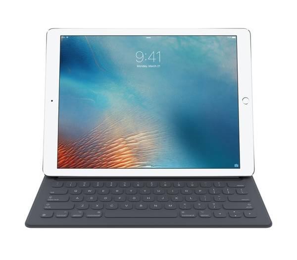 Pouzdro na tablet s klávesnicí Apple Smart iPad Pro 12.9