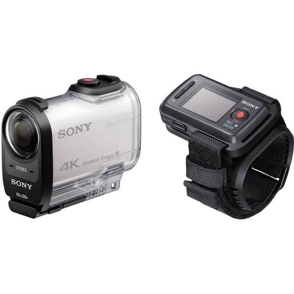Outdoorová kamera Sony FDR-X1000VR černá (Vystaveno na prodejně 8800309049)