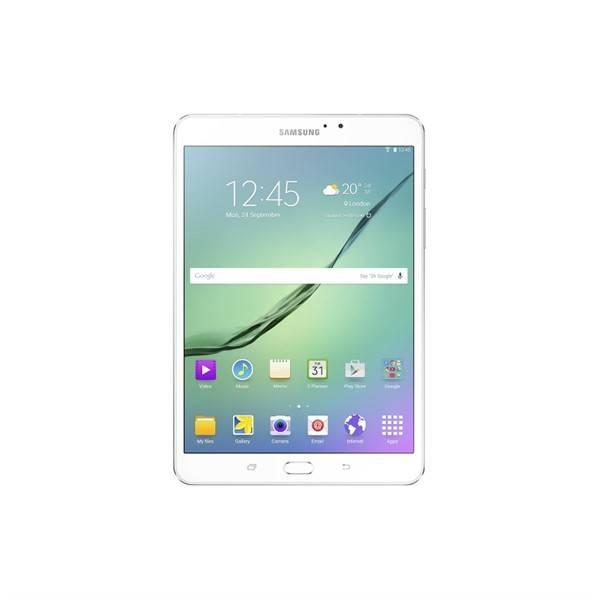 Dotykový tablet Samsung Galaxy Tab S2 VE 8.0 Wi-Fi 32GB (SM-713) (SM-T713NZWEXEZ) bílý (vrácené zboží 8800232673)