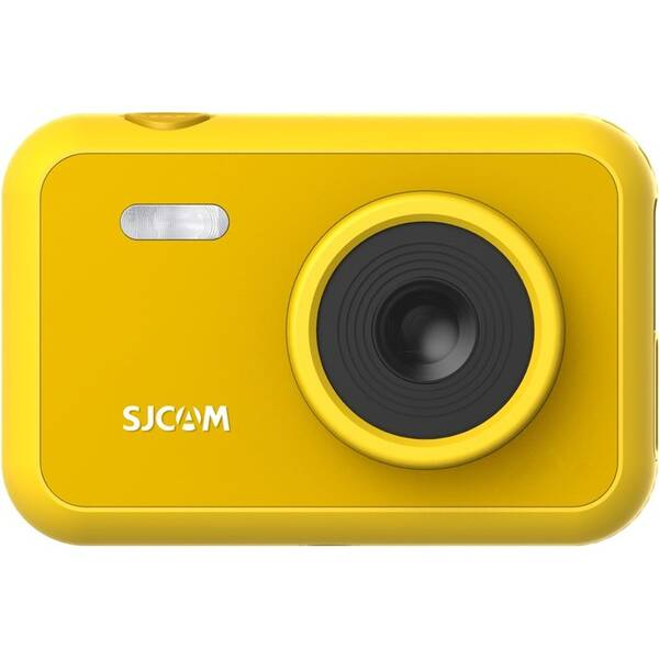 Outdoorová kamera SJCAM F1 Fun Cam žlutá