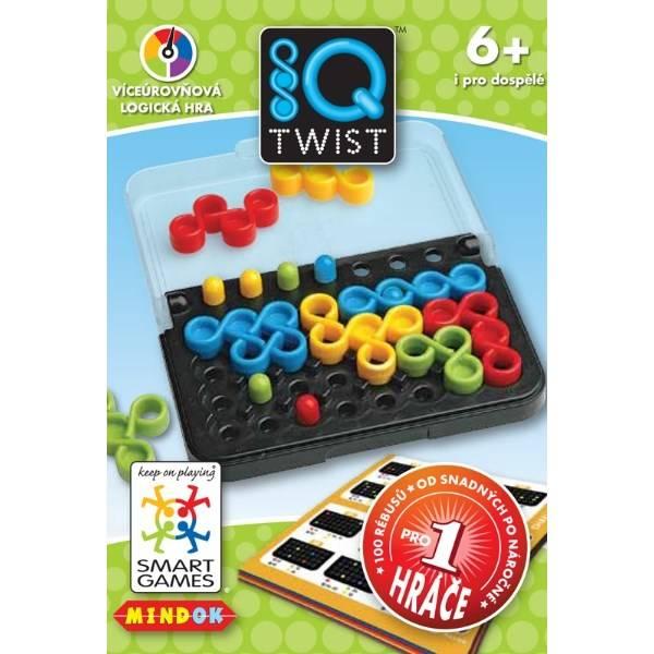 Hra Mindok SMART - IQ Twist