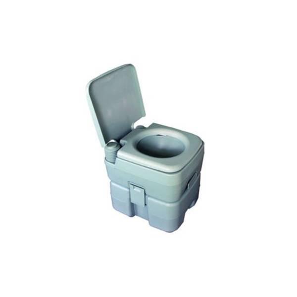 Toaleta Happy Green přenosná - 20 litrů (vrácené zboží 8800298626)