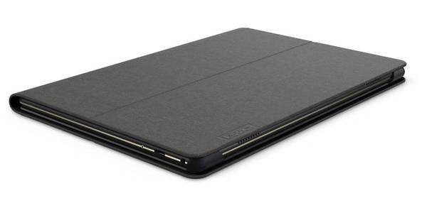 Puzdro na tablet Lenovo Folio Case/Film pro TAB P10 (ZG38C02579) čierne