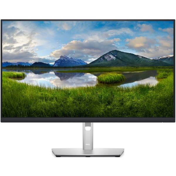 Monitor Dell Professional P2722HE (210-AZZB) černý/stříbrný