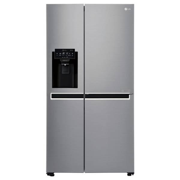 Americká chladnička LG GSL760PZUZ nerez