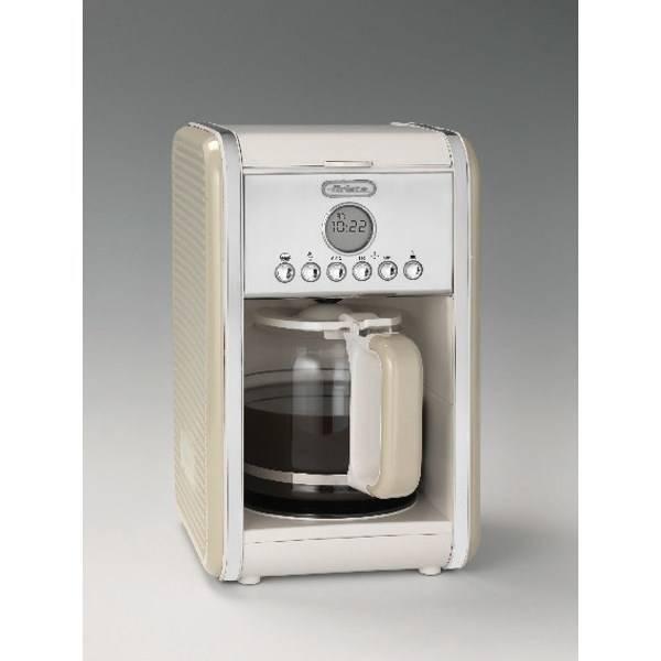 Kávovar Ariete Vintage ART 1342/03 krémový
