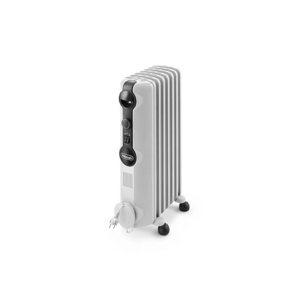 Olejový radiátor DeLonghi Radia-S TRRS0715 bílý