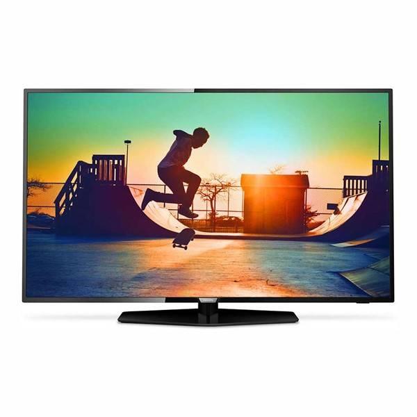 Televize Philips 50PUS6162 černá