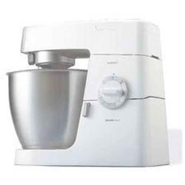 Kuchyňský robot Kenwood Major KM636 bílý/nerez