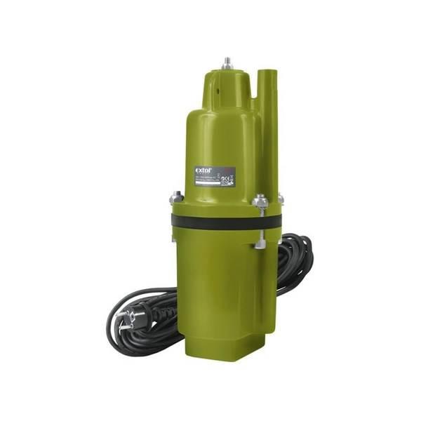 Hlubinné čerpadlo EXTOL Craft 414171 zelené (vrácené zboží 8800236366)