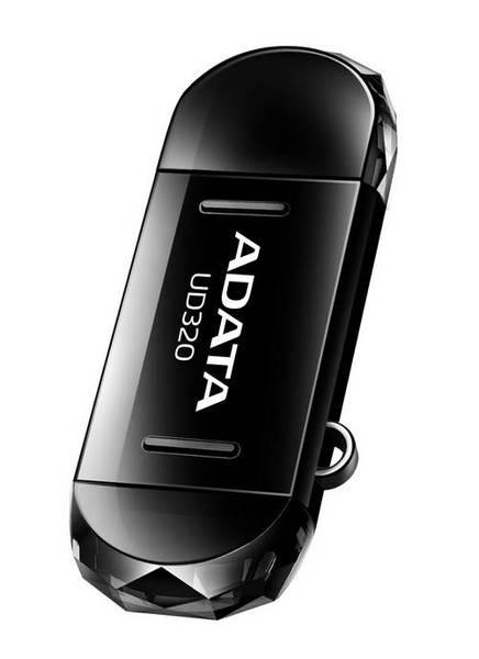 USB flash disk ADATA UD320 16GB (AUD320-16G-RBK) čierny