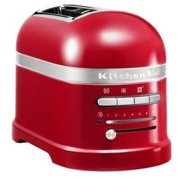 Opékač topinek KitchenAid Artisan 5KMT2204EER červený