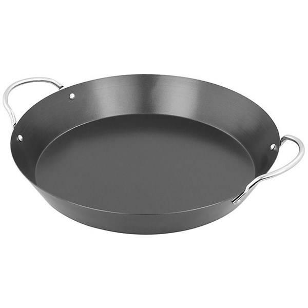 Pánev Campingaz Culinary Modular Paella, nerez