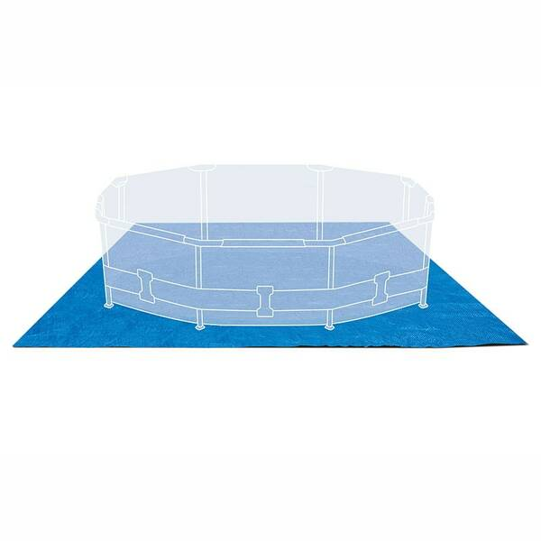 Podložka Intex pod bazén 4,72 x 4,72 m (28048)