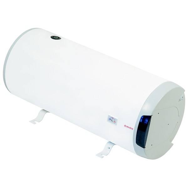 Ohřívač vody Dražice OKCEV 100 bílý