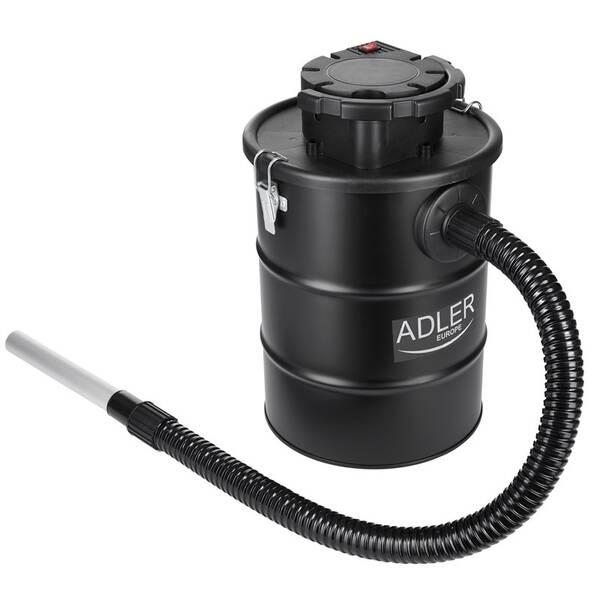 Vysavač na popel Adler AD7035 černý
