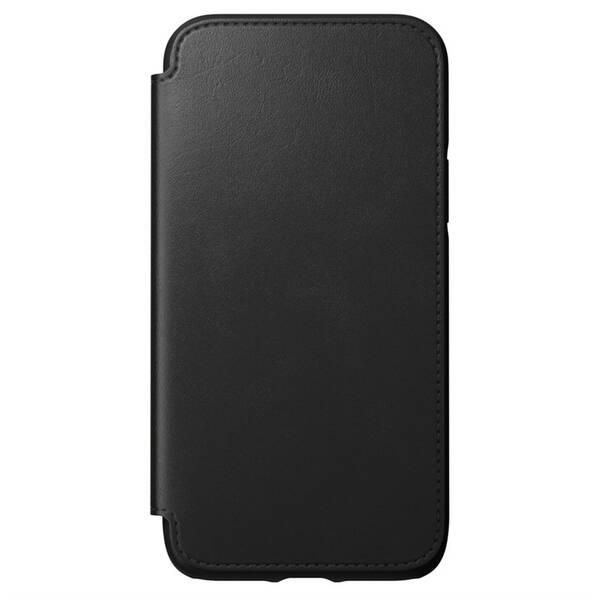 Pouzdro na mobil flipové NOMAD na Apple iPhone 11 Pro (NM21W10000) černé
