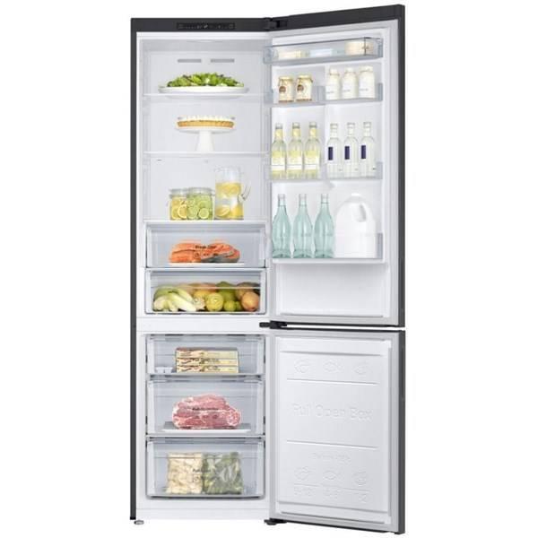 Chladnička s mrazničkou Samsung RB37J5005B1/EF
