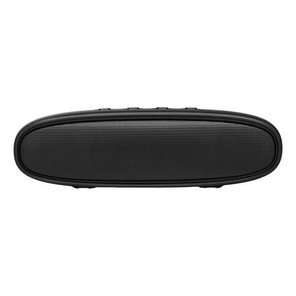 Přenosný reproduktor Niceboy SOUNDtube Edition (sound-tube-bl) černý (vrácené zboží 8800499552)