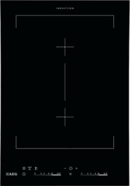 Indukční varná deska AEG Mastery HC452401EB černá