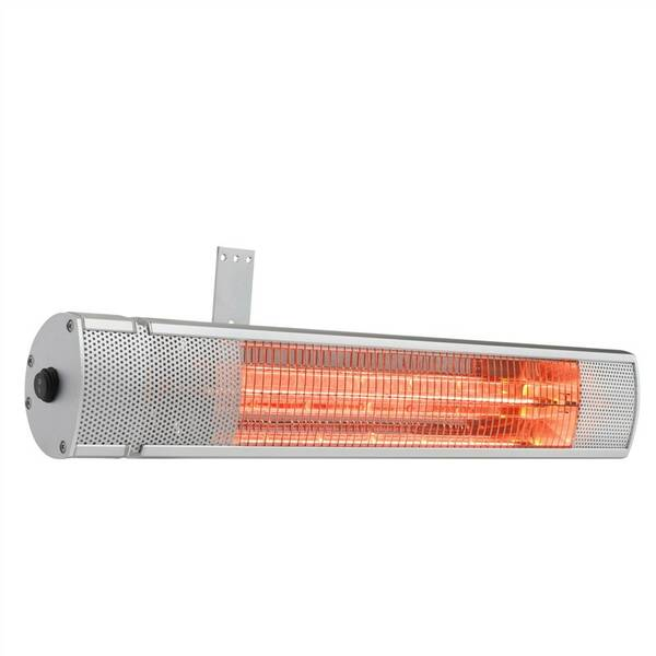 Zářič/ohřívač Tristar KA-5277 šedé