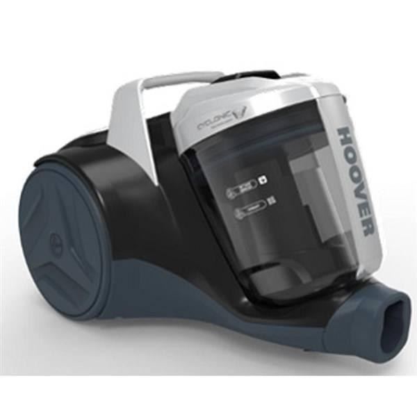 Podlahový vysavač Hoover BREEZE BR30PET 011 černý