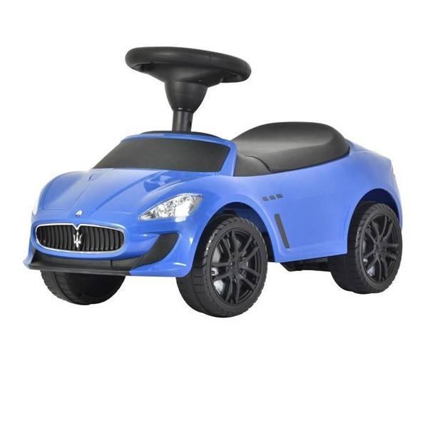 Odrážedlo Buddy Toys BPC 5132 Maserati modré