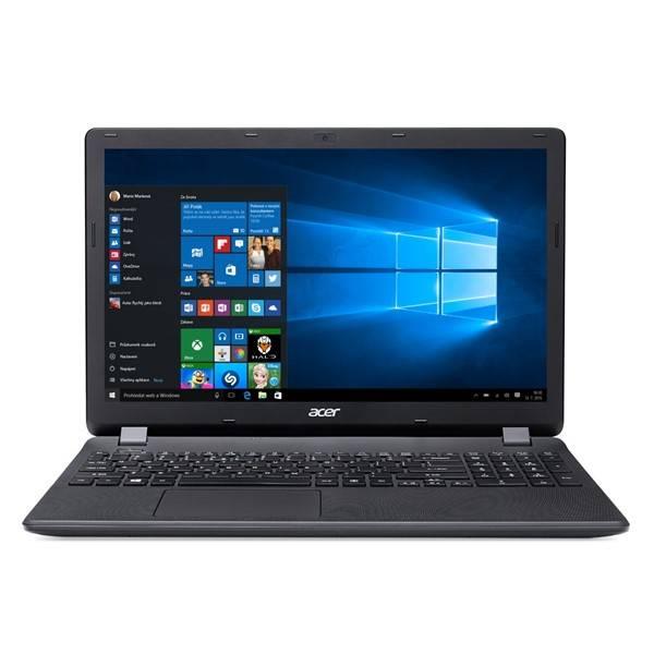 Notebook Acer Extensa 15 (EX2519-C4HS) (NX.EFAEC.019) černý