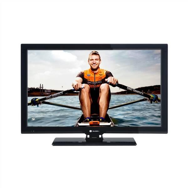 Televize GoGEN TVH 24P202T černá (Náhradní obal / Silně deformovaný obal 2300018652)